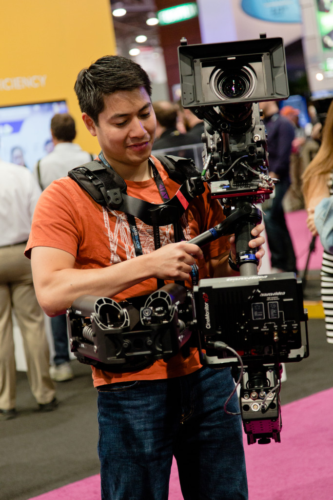 Onyx Cinema NAB 2015 Day 1-13