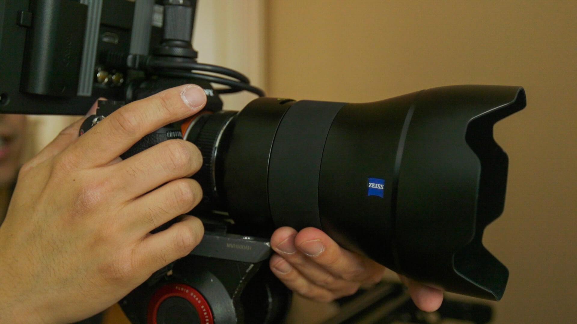 Onyx Cinema Test Shoot